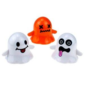 3pcs/lot Cute Mini Ghost Shape