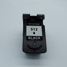 1 черный картриджи для Canon PG-510 XL PG-510XL PG 510 PG510 PIXMA MX320 MX330 MX340 MX350 MX410 MX420 струйный принтер