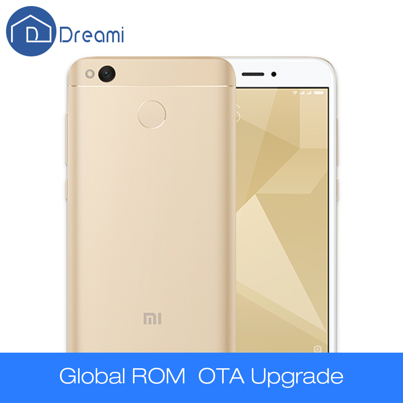 Dreami Original Xiaomi Redmi X GB RAM GB ROM Official Global Rom