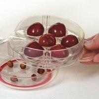 1 stück kirschen werkzeug-set küche gadgets werkzeuge pitter kirschkern schnelle enucleate wholesale freies s