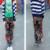 Nuevo 2016 Otoño Adolescentes Jeans Para Niño Camuflaje de Los Bebés Pantalones vaqueros Niños Del Diseñador Jean niños Denim Elástico de La Cintura de Largo Pant