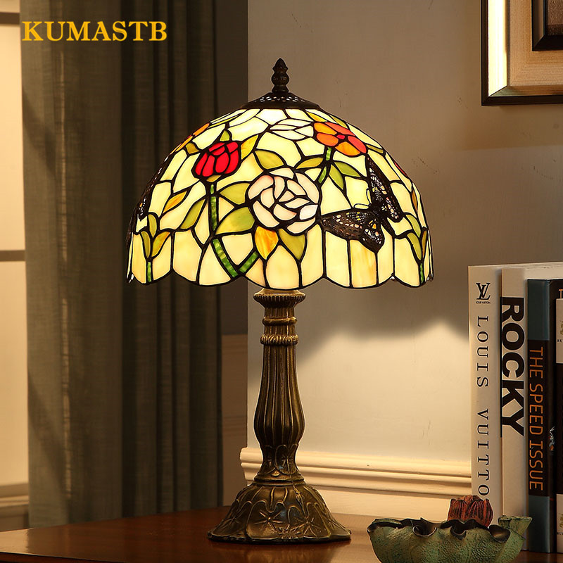 Aliexpress.com : Buy European Vintage Table Lamps Baroque ...