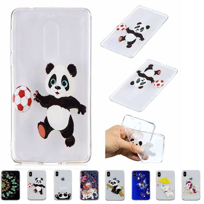 phone-cases-for-nokia-fontb2-b-font-case-cover-for-nokia-3-case-silicone-fashion-panda-butterfly-owl