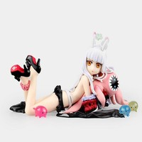 Japan newest 12cm World Conquest Zvezda Plot Behepa Kate Hoshimiya PVC Action Figure Collectible Model Toy T5613