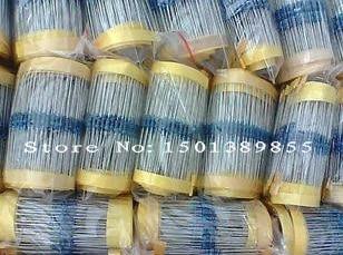 1вт 1 ом доставка из Китая