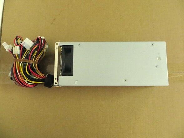 Full Han 2U font b server b font power supply FSP500 702UC Rated 500W Mute
