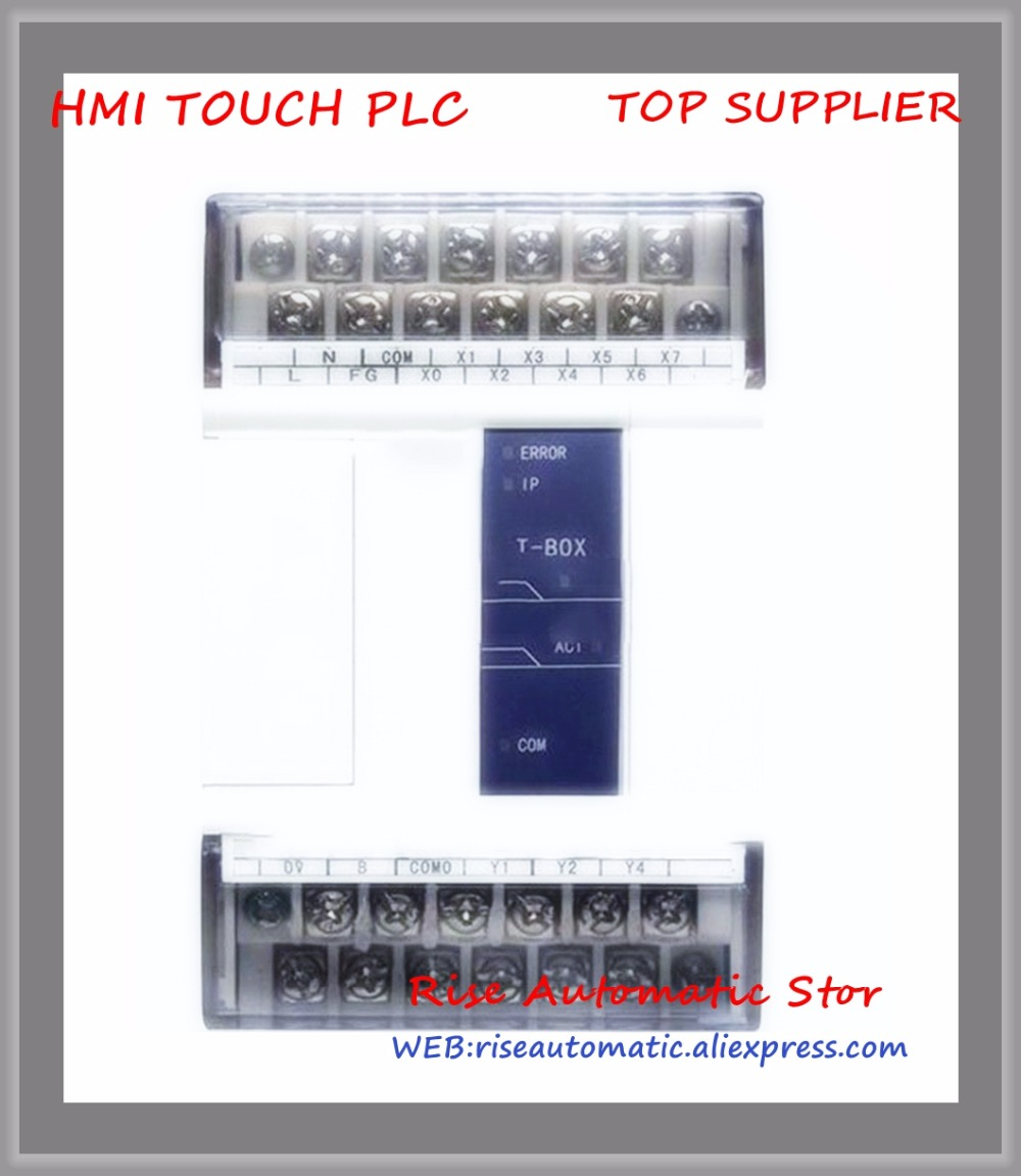 T-BOX New Original PLC Ethernet Module High-quality 5pcs new 1pcs ee 1010 om plc industrial use plc module industry automation t