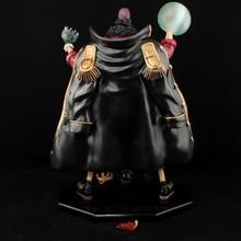 Marshall D Teach Blackbeard Action Figure 35cm
