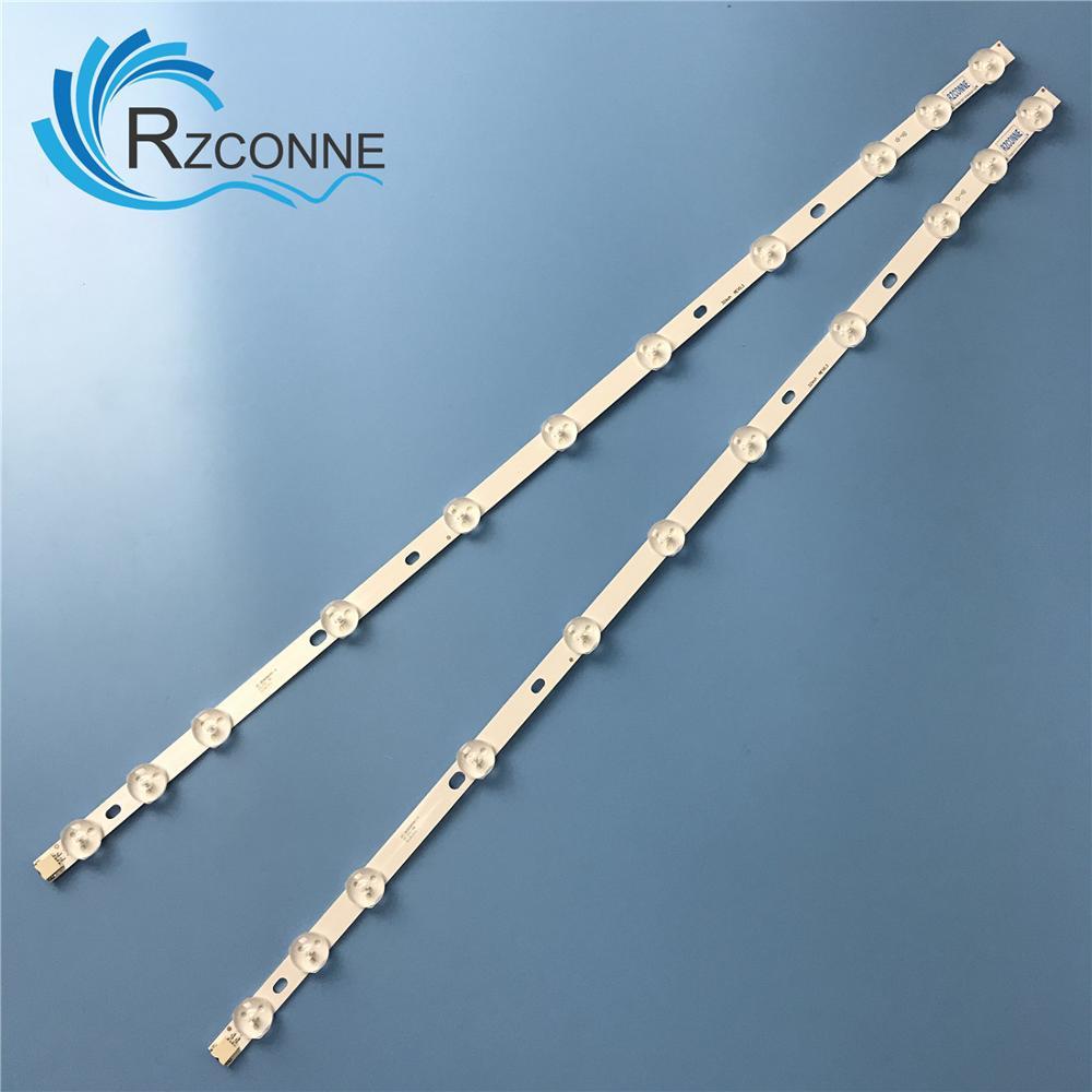 LED Backlight Strip 11 Lamp For VES315WNDA-01 BUSH DLED32165HC 32