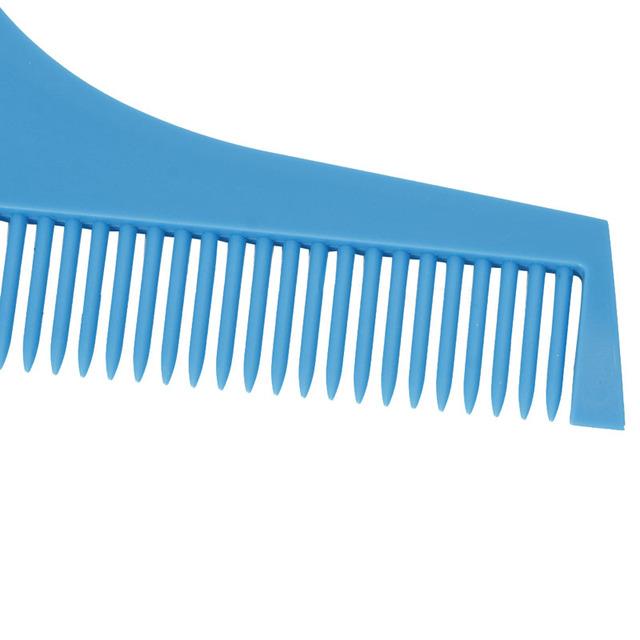 Beard shape up with Beard shaper Tool