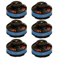 Tarot 4006 620KV Multiaxial Brushless Motor TL68P02 for 30A Brushless ESC Multiaxial Copters Multicopters DIY RC Aircraft Drone