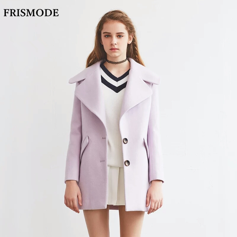 Pink Winter Coats Women Promotion-Shop for Promotional Pink Winter ...