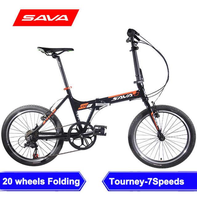 Bici Pieghevole In Alluminio.Bicicletta Pieghevole 20 Pollici Bici Pieghevole In Alluminio Della