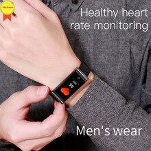 Smartwatch Women reloj inteligente 2019 Fitness tracker IP68 waterproof reloj del Bluetooth smart band wristband for ios android