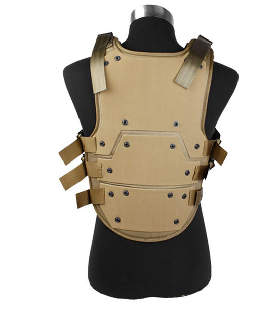 TMC Transformers TF3 Tactical Vest Live-action CS Field Protection Wholesale Free Shipping