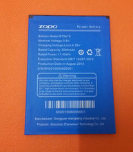 100% Original Backup Zopo Speed 7 Plus Battery BT557S For Mobile Phone+ + Tracking Number