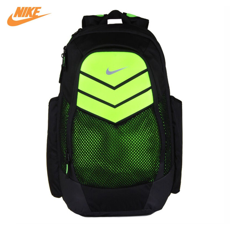 NIKE VAPOR POWER BACKPACK Men's Backpacks Original New Arrival 2017 Authentic Sports Bags BA5246 спортинвентарь nike чехол для iphone 6 на руку nike vapor flash arm band 2 0 n rn 50 078 os
