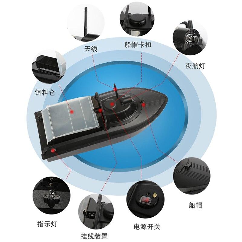 Upgraded-JABO-2AG-20A-GPS-Auto-Navigation-Fishing-Bait-Boat-2-4G-GPS-Nest-boat-8pc (2)
