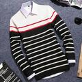 YP1027M-2Free shipping 2017 autumn winter Hot sale fashion causal nice warm christmas sweater men Cheap wholesale brand clothing