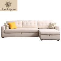 TOIN Sofa Furniture Living Room Set China Modern Beanbag Recliner Couch Mobilya Corner Sectional Muebles De