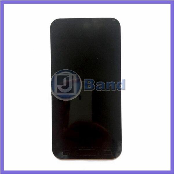 200pcs lot Premium Back Pre Cut Adhesive Strip Sticker For Lenovo S850 Glass Lens Digitizer Tracking