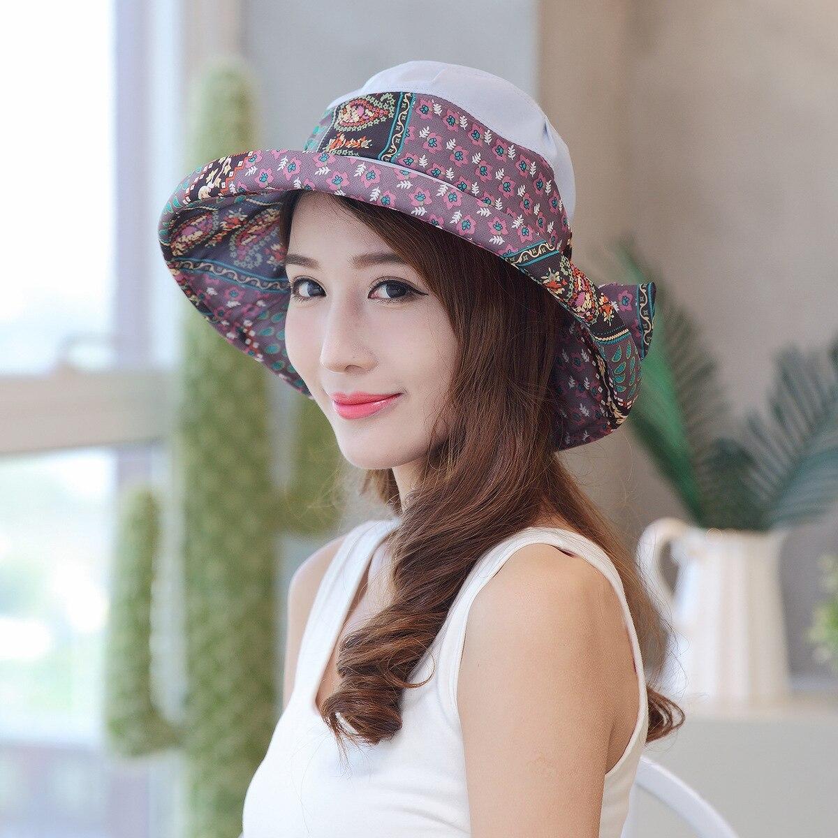 Kopfbedeckung sommer frauen