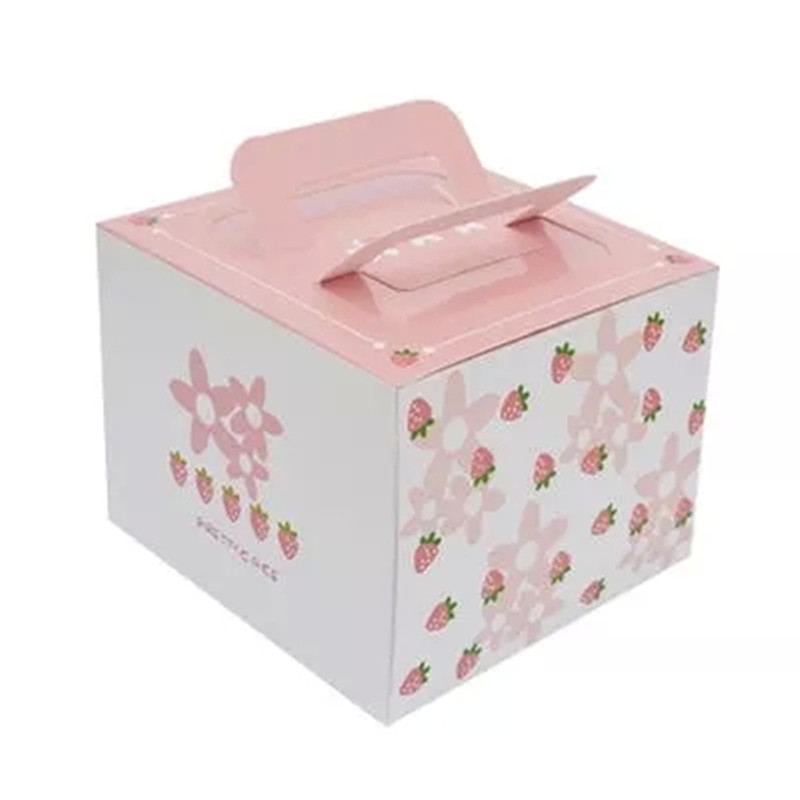 Inch Cake Boxes