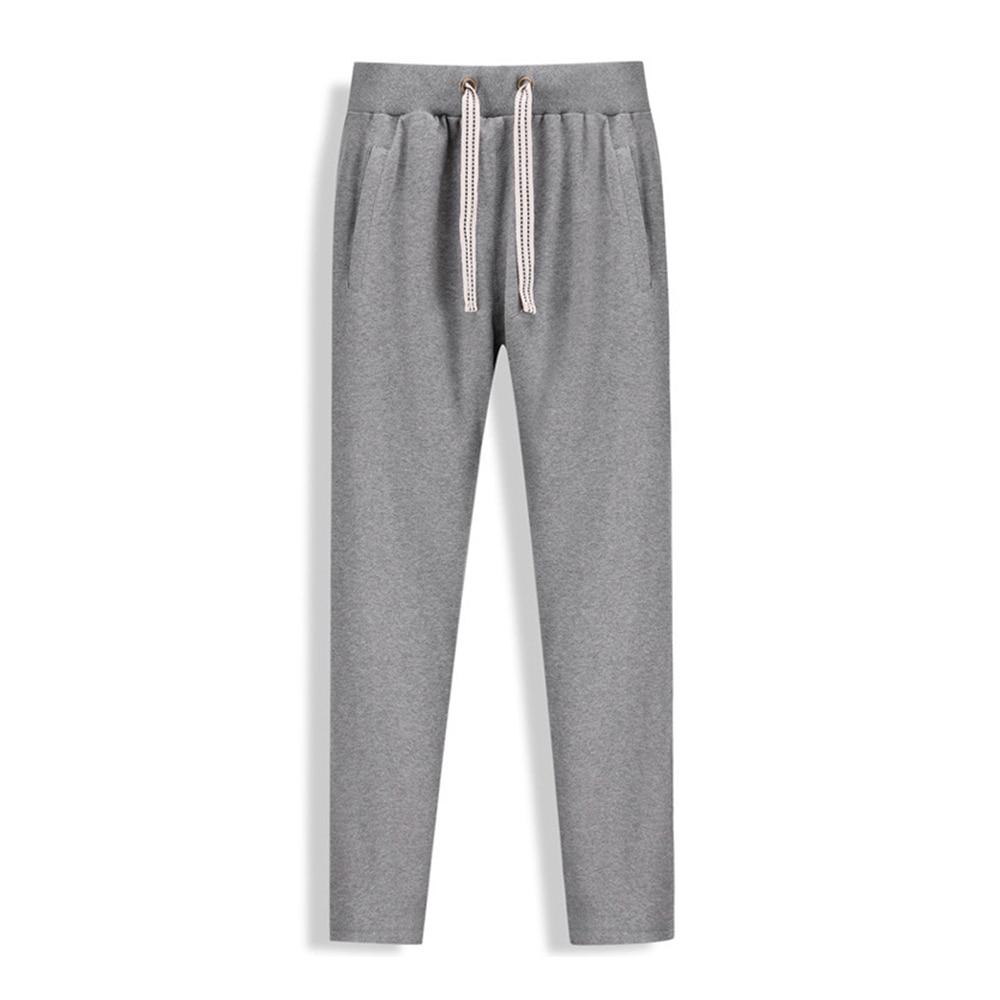 MASCUBE Sweatpants Men Slim Fit Mens Casual Joogers Elastic Trousers Men Jooger Spring Sweatpants Tracksuit Joggers