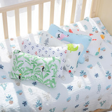 Baby Pillow Crib Flat Head Shaping Protection Newborn Nursing Kids Feeding Breastfeeding Cushion Support Room Decor Accessories(China)