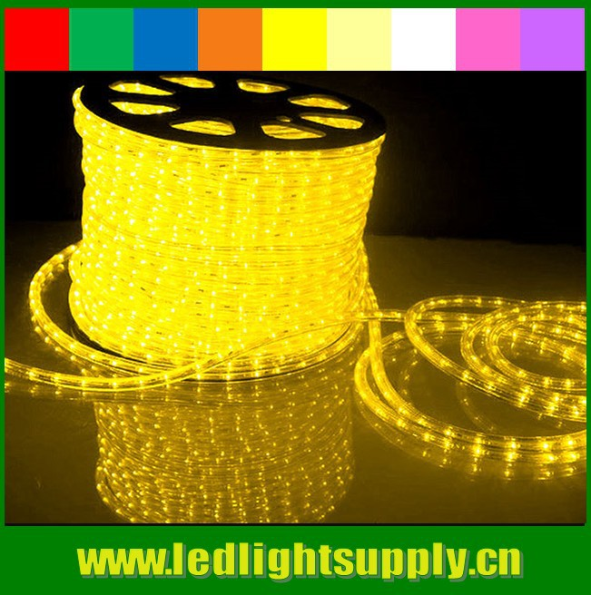 50meter 110v220v round rope light 164 feet 12mm 2 wire led strip 50meter 110v220v round rope light 164 feet 12mm 2 wire led strip light christmas holiday festival outdoor lighting in holiday lighting from lights aloadofball Image collections
