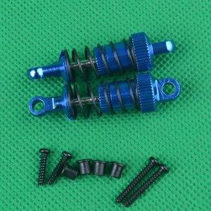 Image 5 - Hbx amortecedor de metal para carros, peças de reposição, 18859 18858 18857 18856 rc