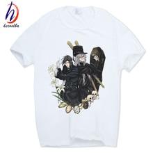 Black Butler T-shirt – HCP616C