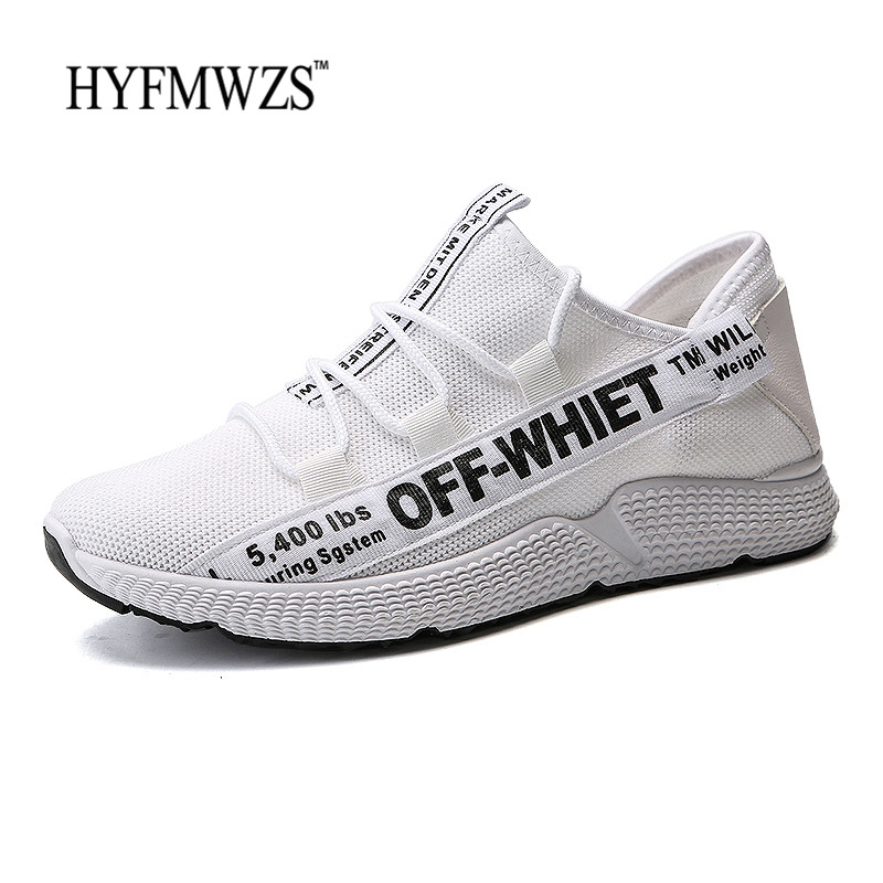 HYFMWZS Krasovki High Quality Cheap Mens Sneakers Superfly Mens Running Shoes For Men Sport Shoes Breathable Non-slip Sneakers