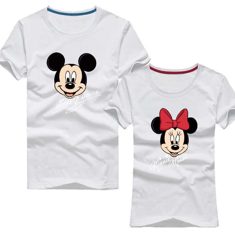 15532da65 New Fashion Summer Tshirt Women Clothes 2019 Men T-shirt Tees Tops Lovers  Cotton Casual