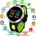 LIGE Smart Armband IP67 wasserdichte Aktivität Fitness tracker herzfrequenz blutdruck monitor Sport Männer frauen smartwatch + Box
