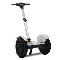 Mini bluetooth 2 koła skuter elektryczny 15 cal własna równoważenie hoverboard