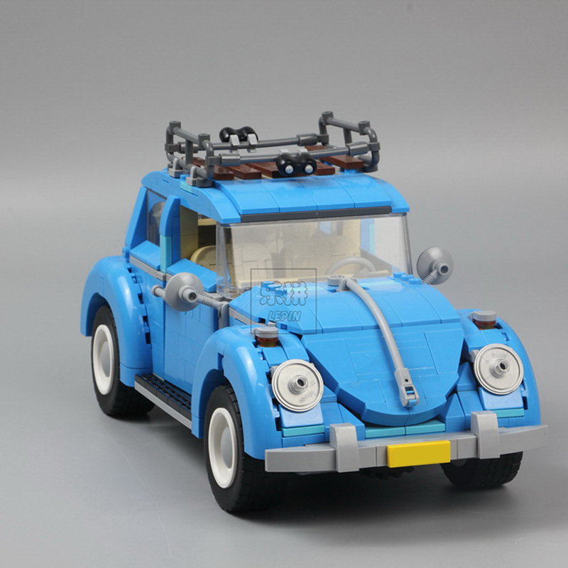 Lepin-Technic-21001-Volkswagen-T1-Camper-21003-Beetle-21002-Cooper-Car-Building-Blocks-Bricks-Toys-10220 (1)