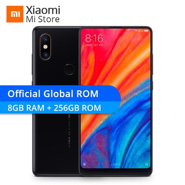 9797910eb04 Xiaomi Mi Mix 2S 8GB 256GB Snapdragon 845 5.99