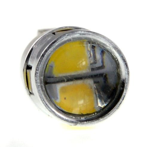 10X Высокое качество 10 SMD 10 W T10 CANBUS 15 Вт Светодиодный индикатор автомобиля углу, сигнализирующий фонарь сигнальный фонарь открытой двери для автомобиля ошибок