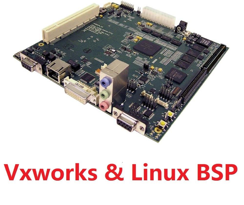 ADS512101 MPC5121EADS Vxworks PowerPC  Evaluation Board Development Board