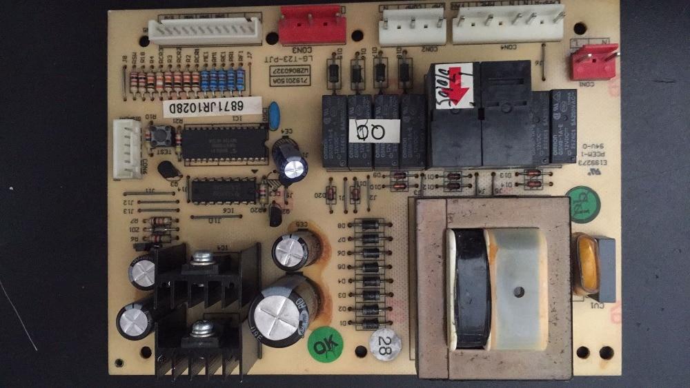 6871JR1028D 71920150A WZB060327 LG-T23-PJT-C Good Working Tested