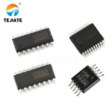 5pcs CH340G CH340C SOP 16 new USB chip 2.0 CH340T SSOP20  CH340E MSOP10