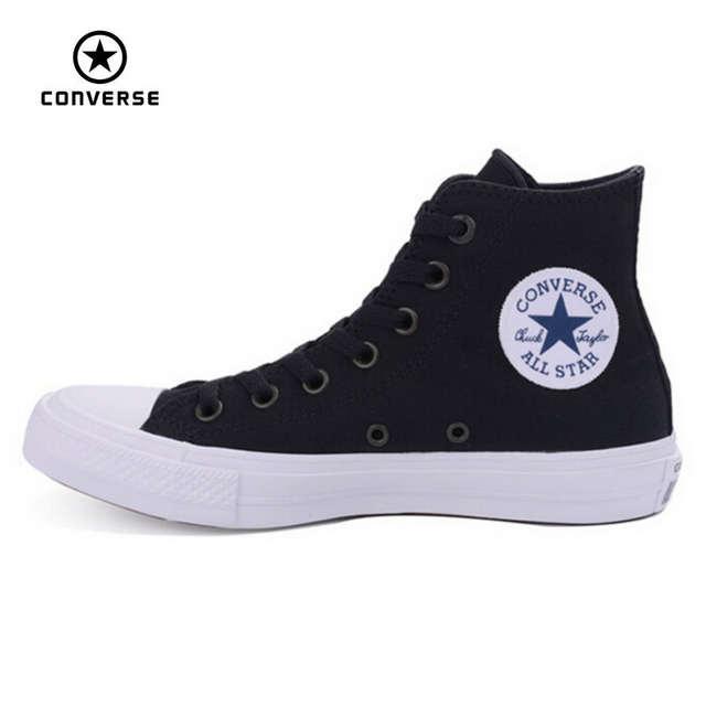 converse chuck taylor 2 full black