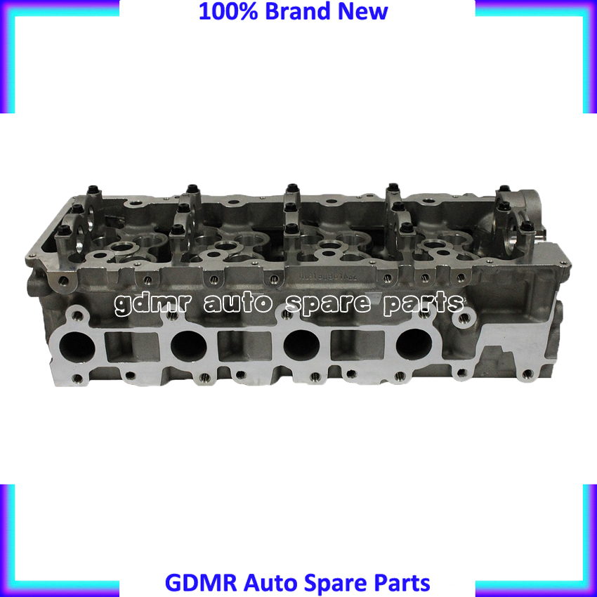 US $311 01 8% OFF|2KD FTV 2KD Engine cylinder head 11101 30040 11101 30041  AMC 908 784 for Toyota Hilux Hiace Dyna 150 Innvova Fortuner 2494cc-in