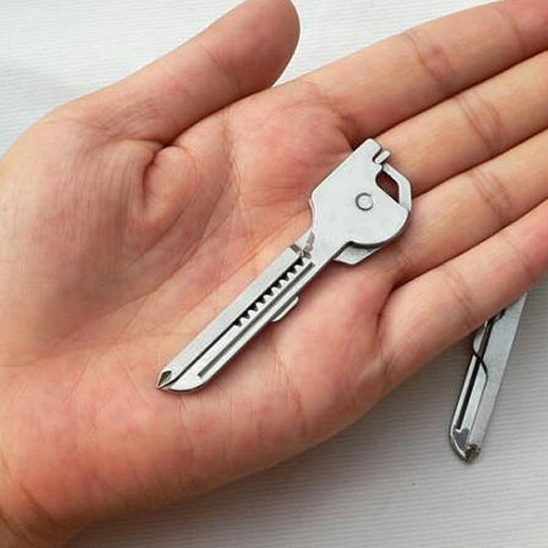 Мини 6-в-1 Многофункциональный - Безопасность и защита - Фотография 3