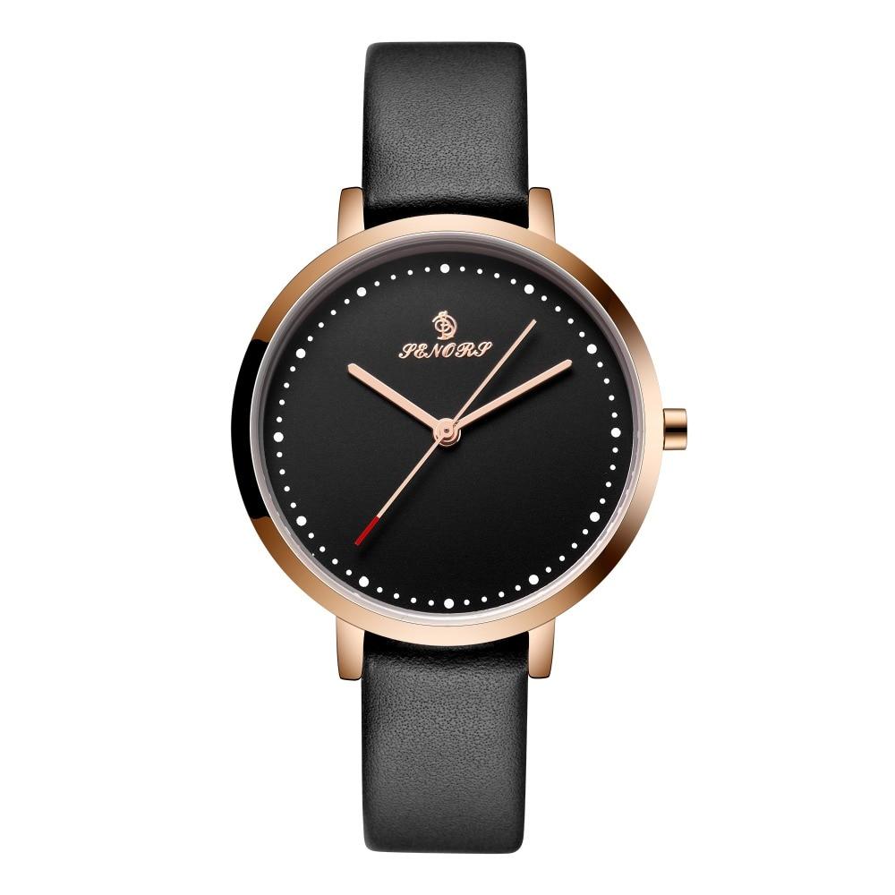 Senors Women's Watches Fashion Ladies Watches For Women Bracelet Relogio Feminino Clock Gift Wristwatch Luxury Bayan Kol Saati