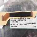 Nueva original conectar lcd y pantalla del tablero de conductor cable de la flexión para sony ilce-7m2 ilce-7ii a7m2 a7ii a7-2 micro slr