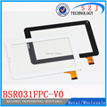"""New 7"""" inch Tablet BSR031FPC-v0 GT70PW86V-2G MGLCTP-111 touch screen panel digitizer glass Sensor replacement Free Shipping"""