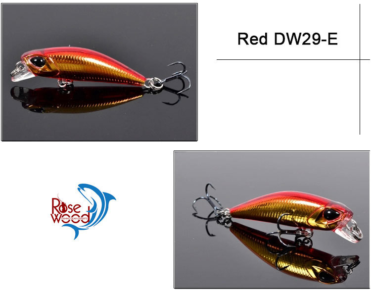 aliexpress : buy wholesale cheap fishing minnow lures 42mm 2.8, Fishing Gear