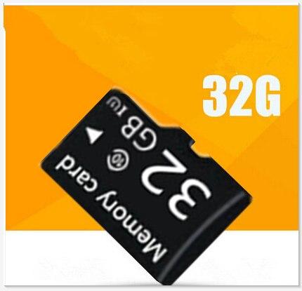 Micro TF card memory cards tf card micro Memory mini sd card 2GB/4GB/8GB/16GB class6 32GB/64GB/128GB BT2